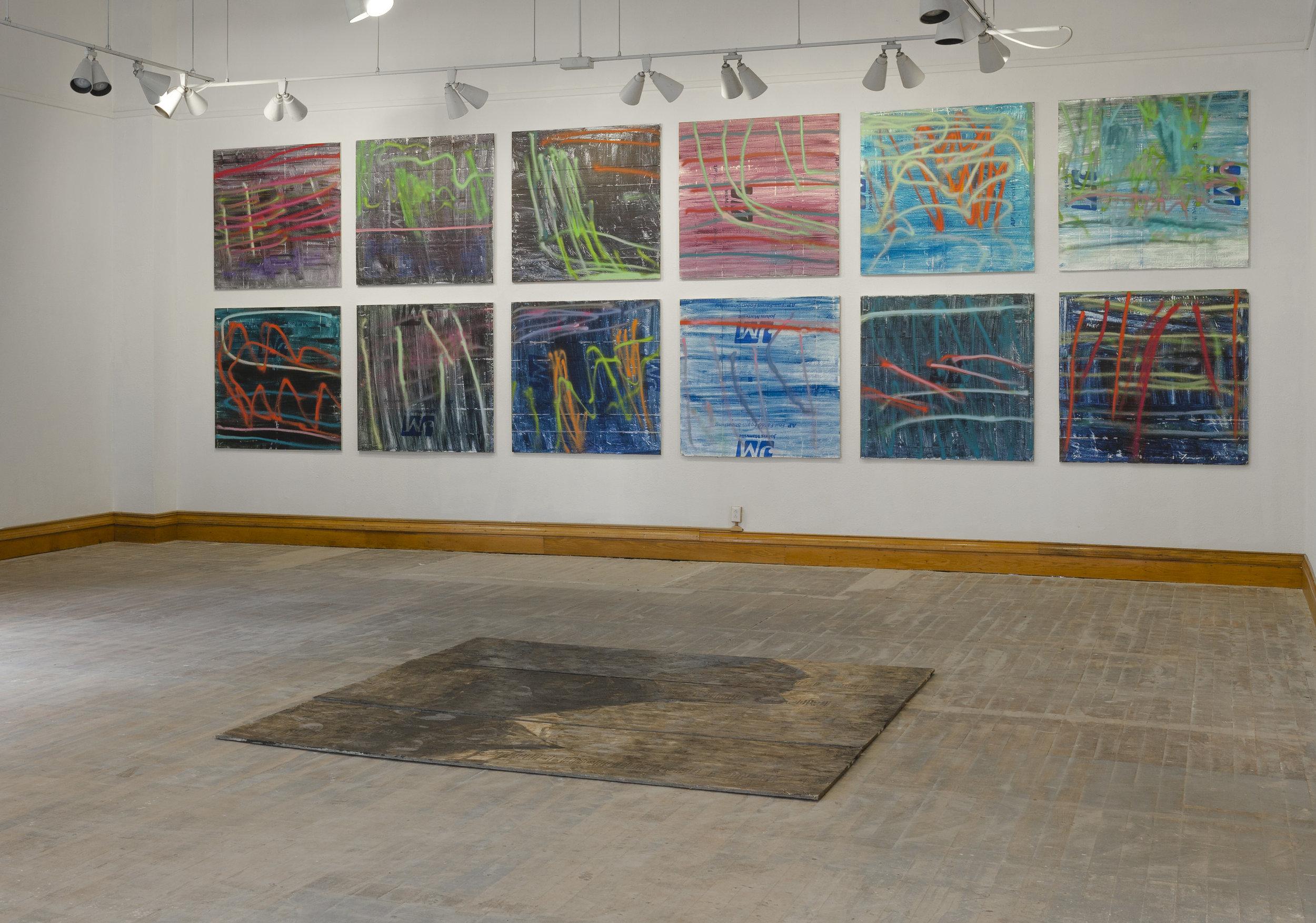 Alaska  at Nemeth Art Center