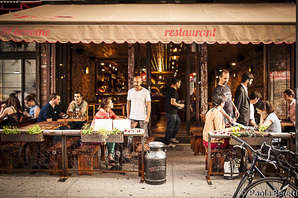 Piacere Restaurant