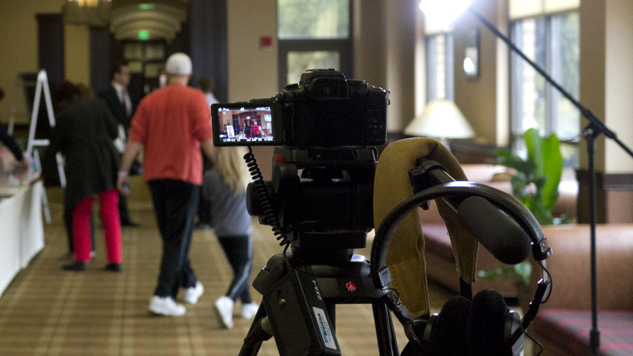 Corporate Video Production Baltimore