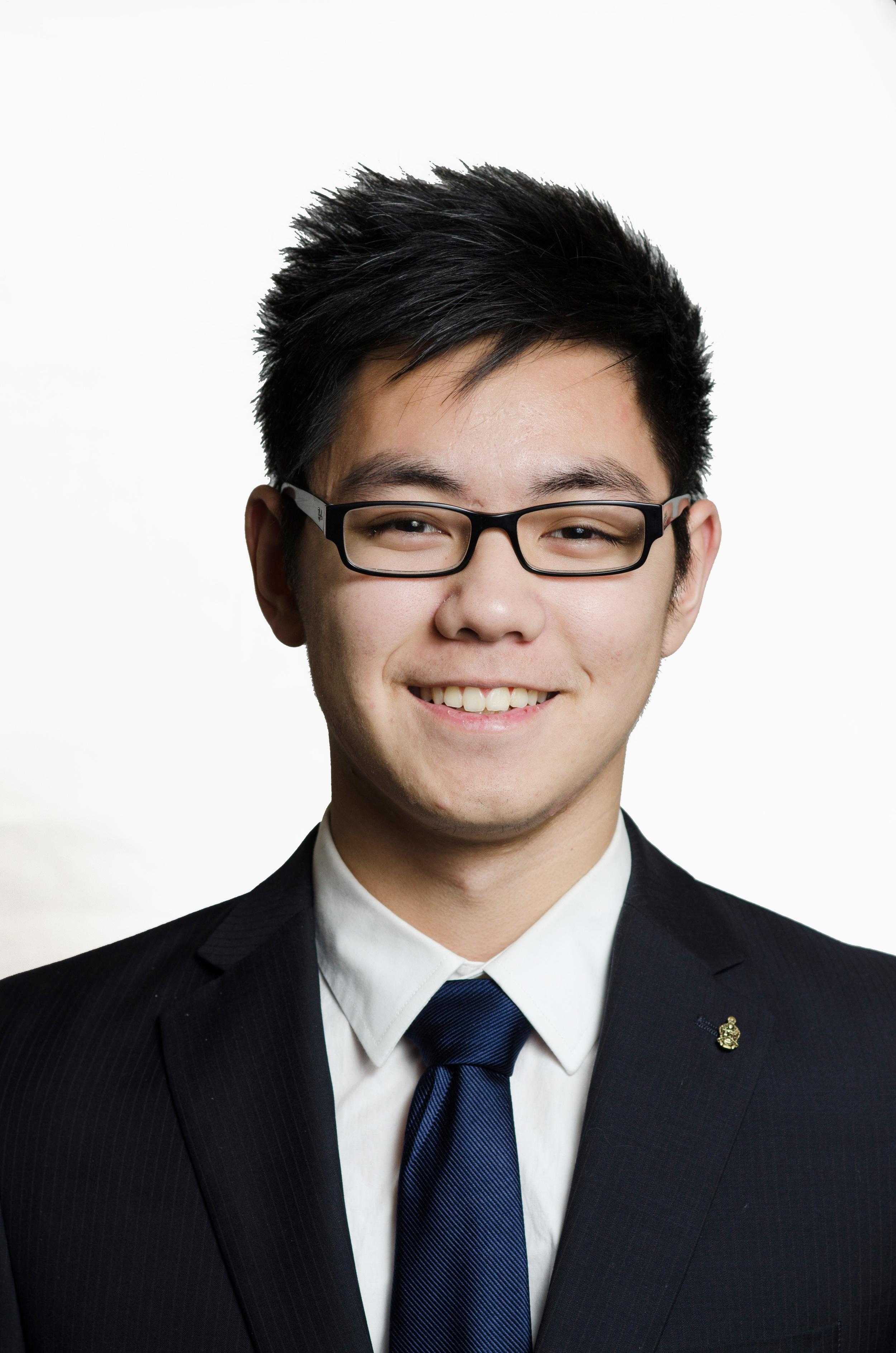 Andrew Hoang