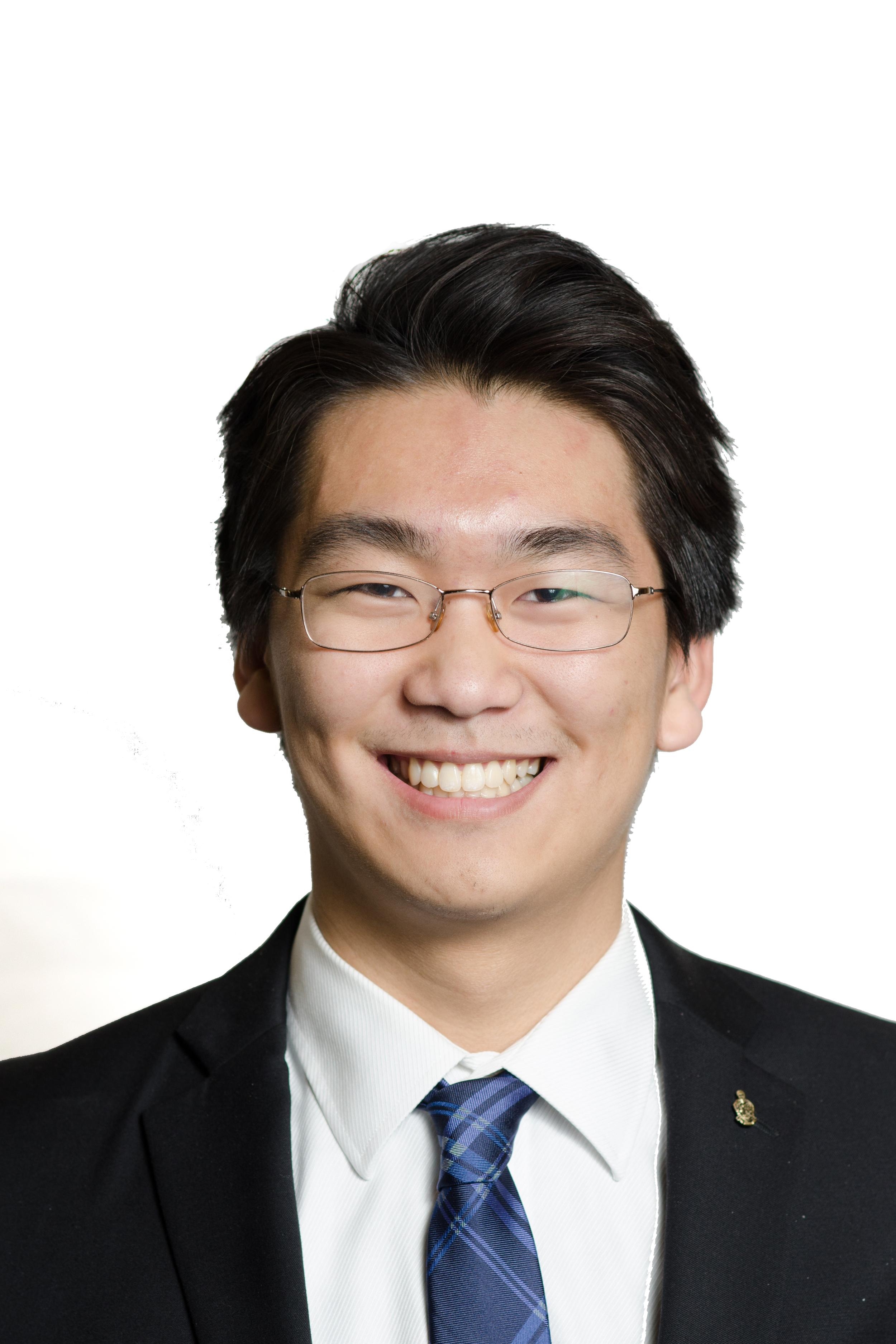 Sam Jung