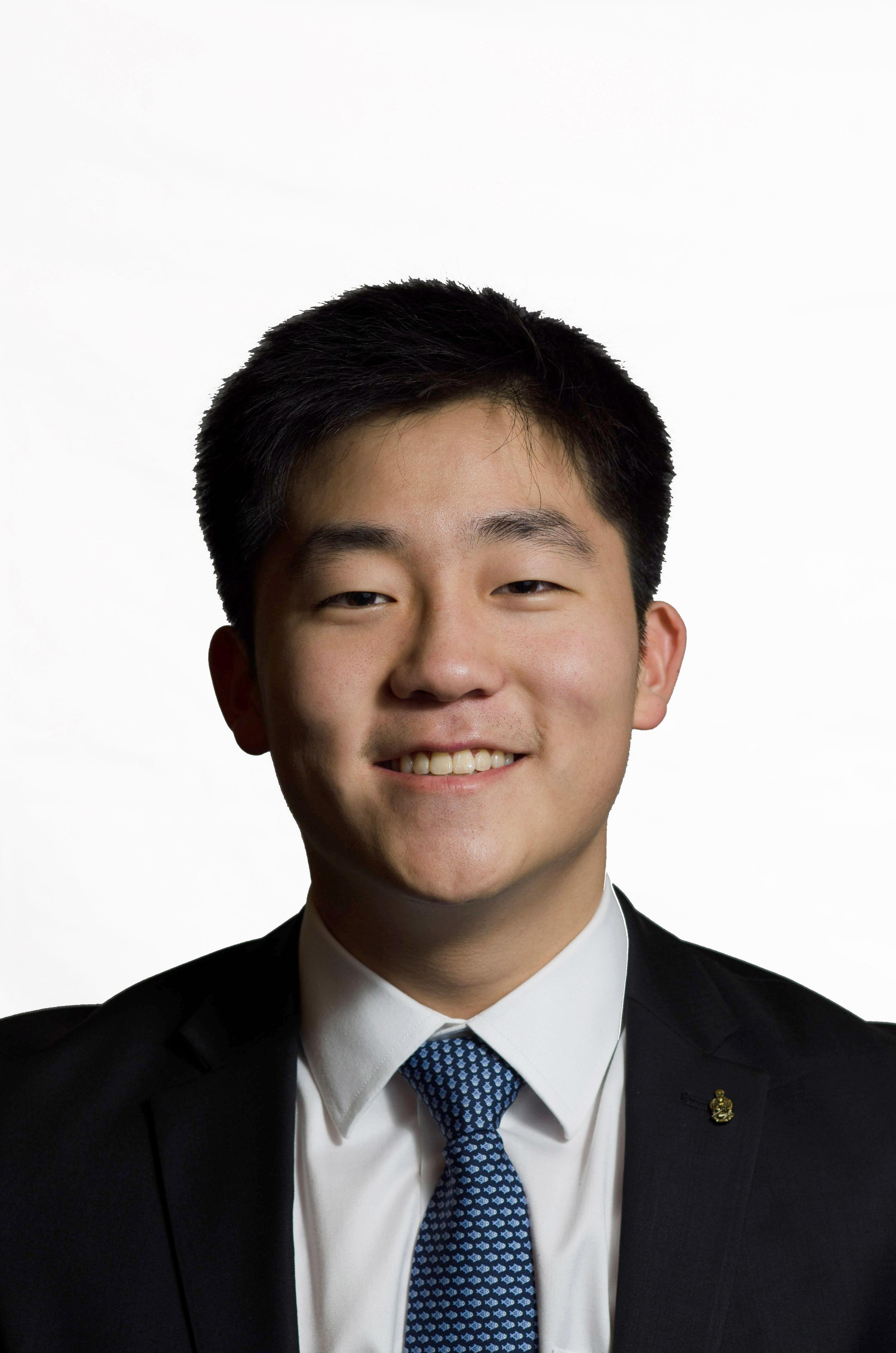 Daniel Rhee