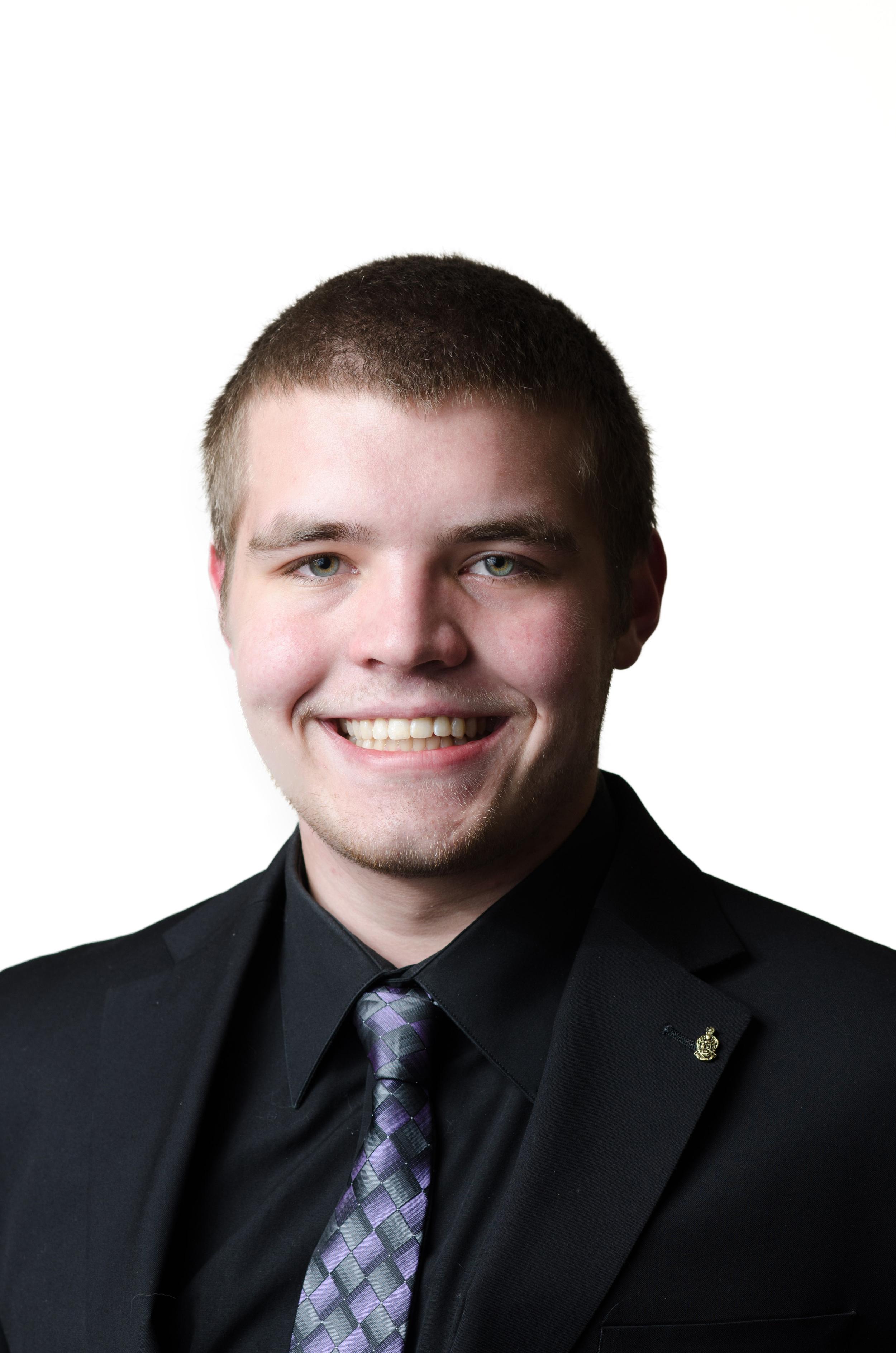 Joshua Blakeley