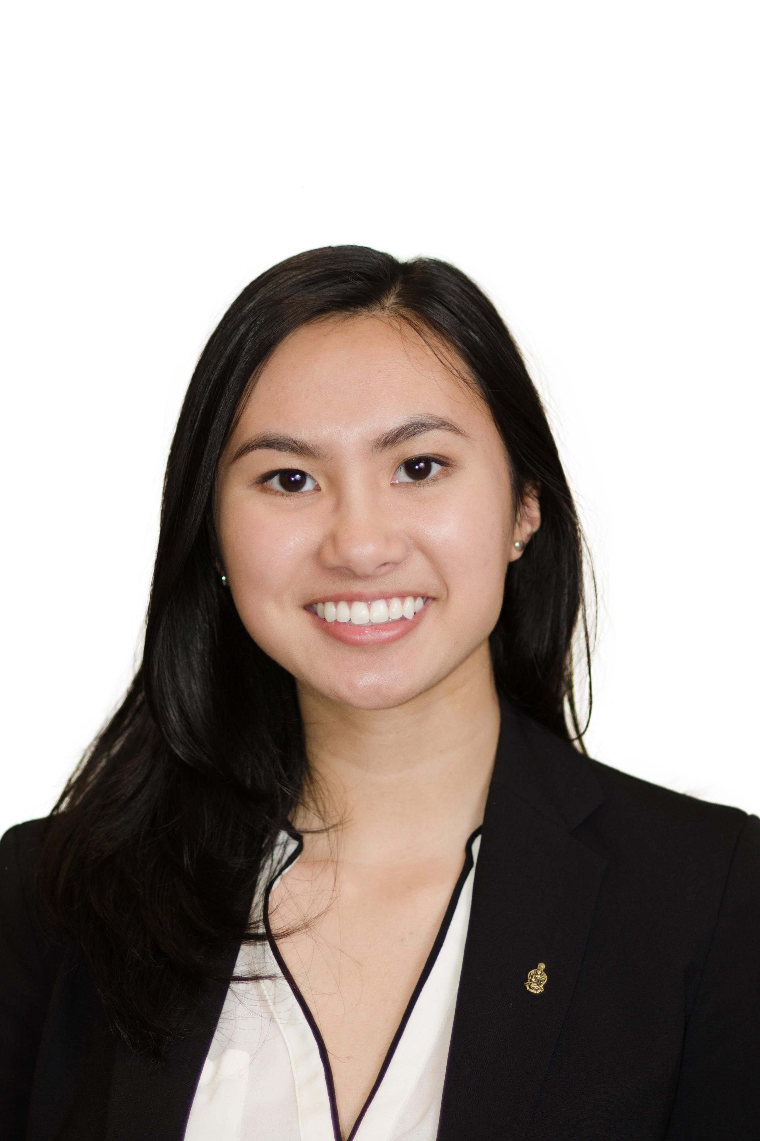 Kristin Salazar