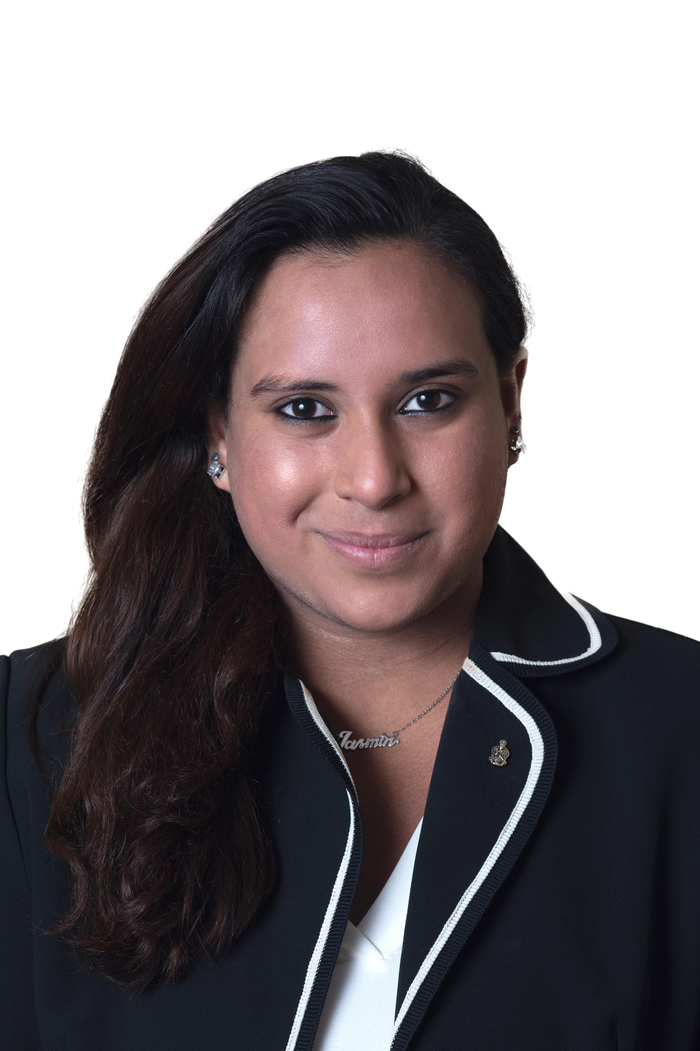 Jasmine Sujanani