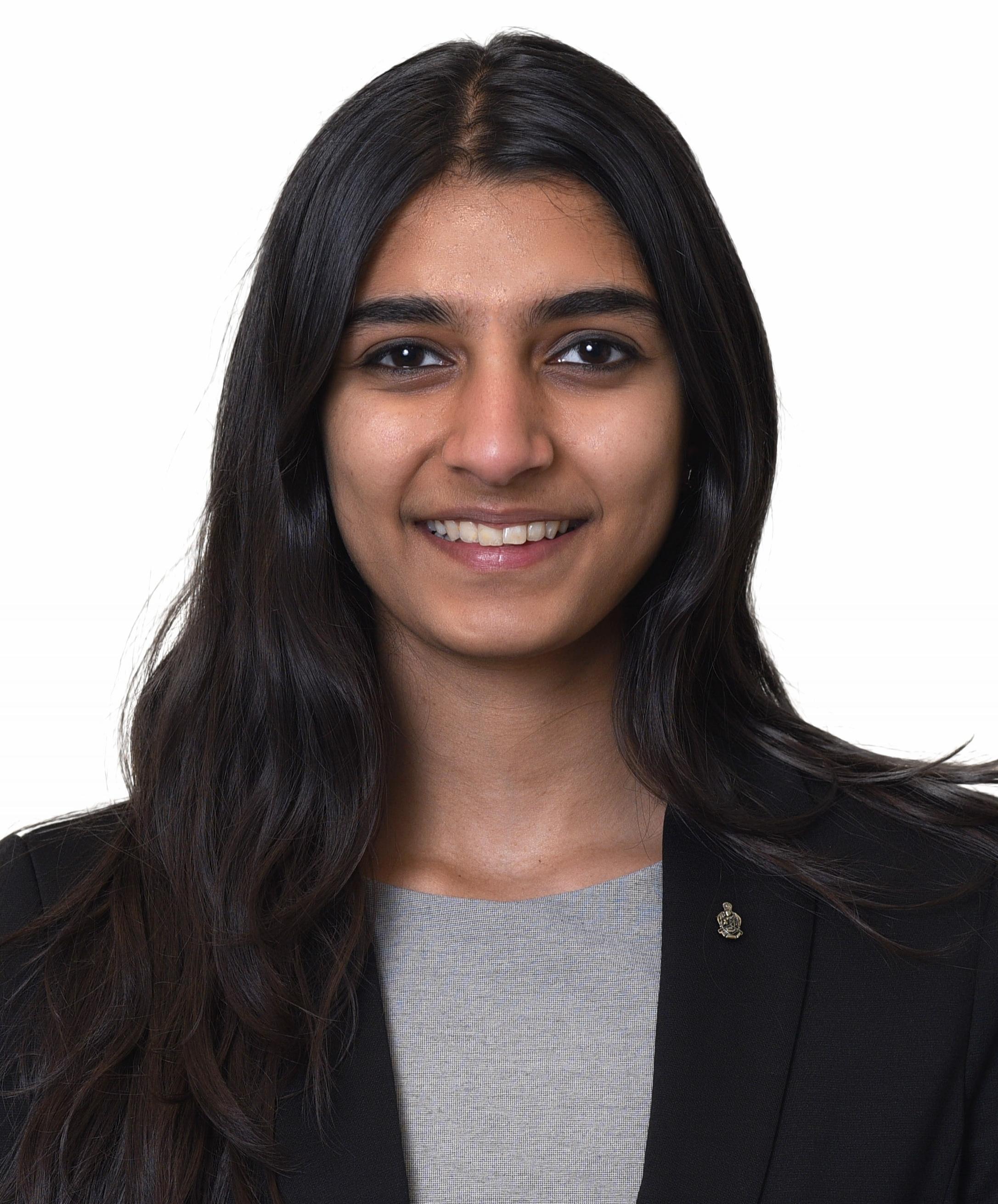 Priya Varatharajan
