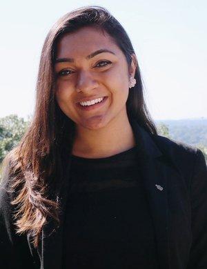 Reema Motwani