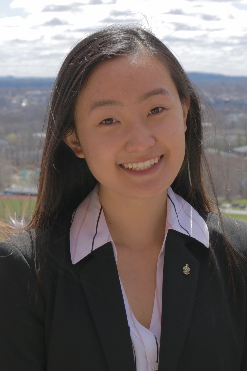 Celena Song   VP of Finance