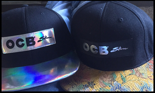 ocb rolling papers strapbacks