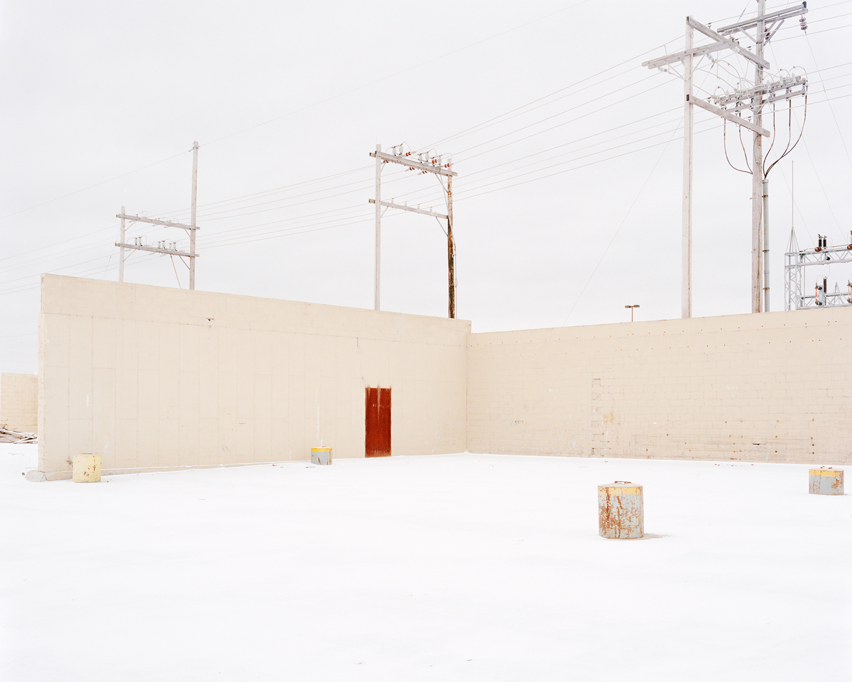 Factory Site, Manhattan, KS