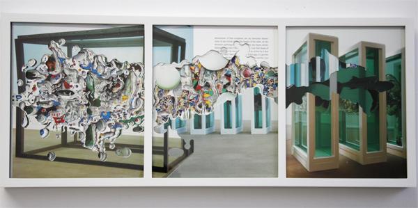 Art Victims: Damien Hirst, 2009