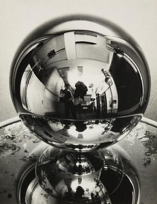 Man Ray.  Laboratory of the Future  . 1935
