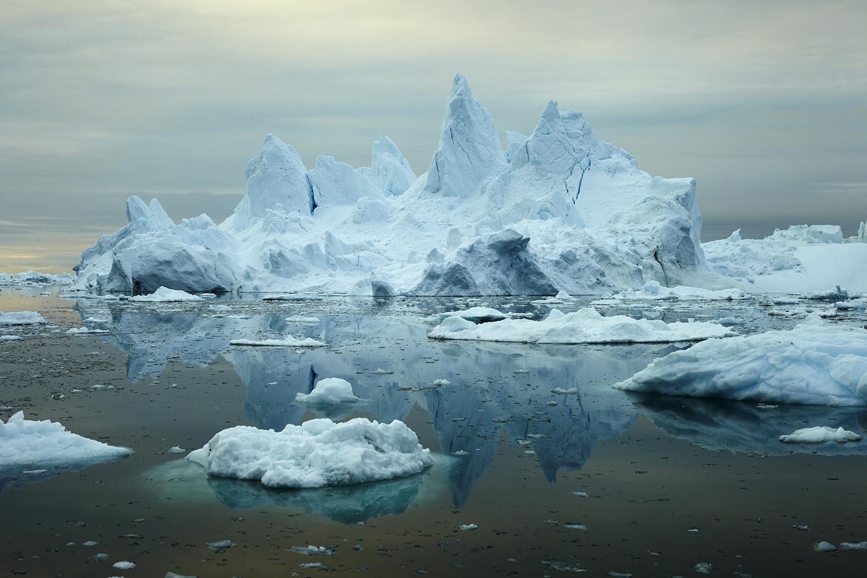 Iceberg G354, ©  Jonathan Pozniak