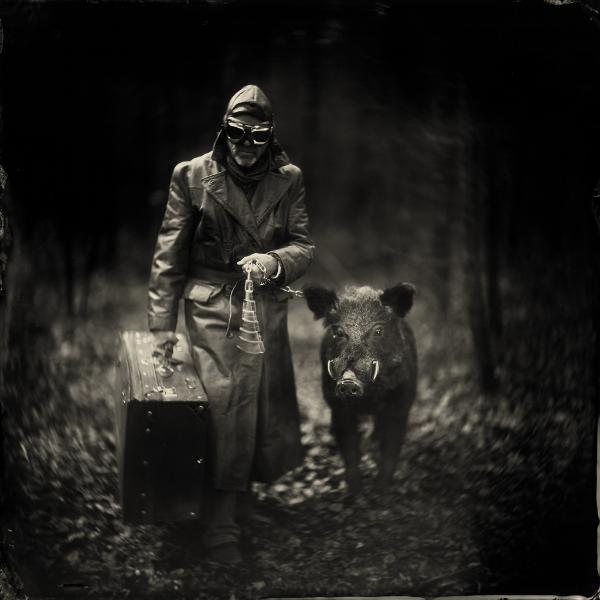 Lost  © Alex Timmermans
