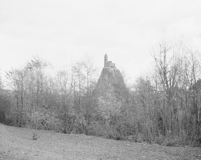 Elmer Esser,  Combray (Le Puy I) /courtesy of FMoPA