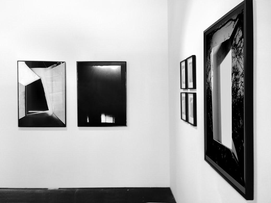 Juliette Mogenet at Galerie de Roussan   Photo Link