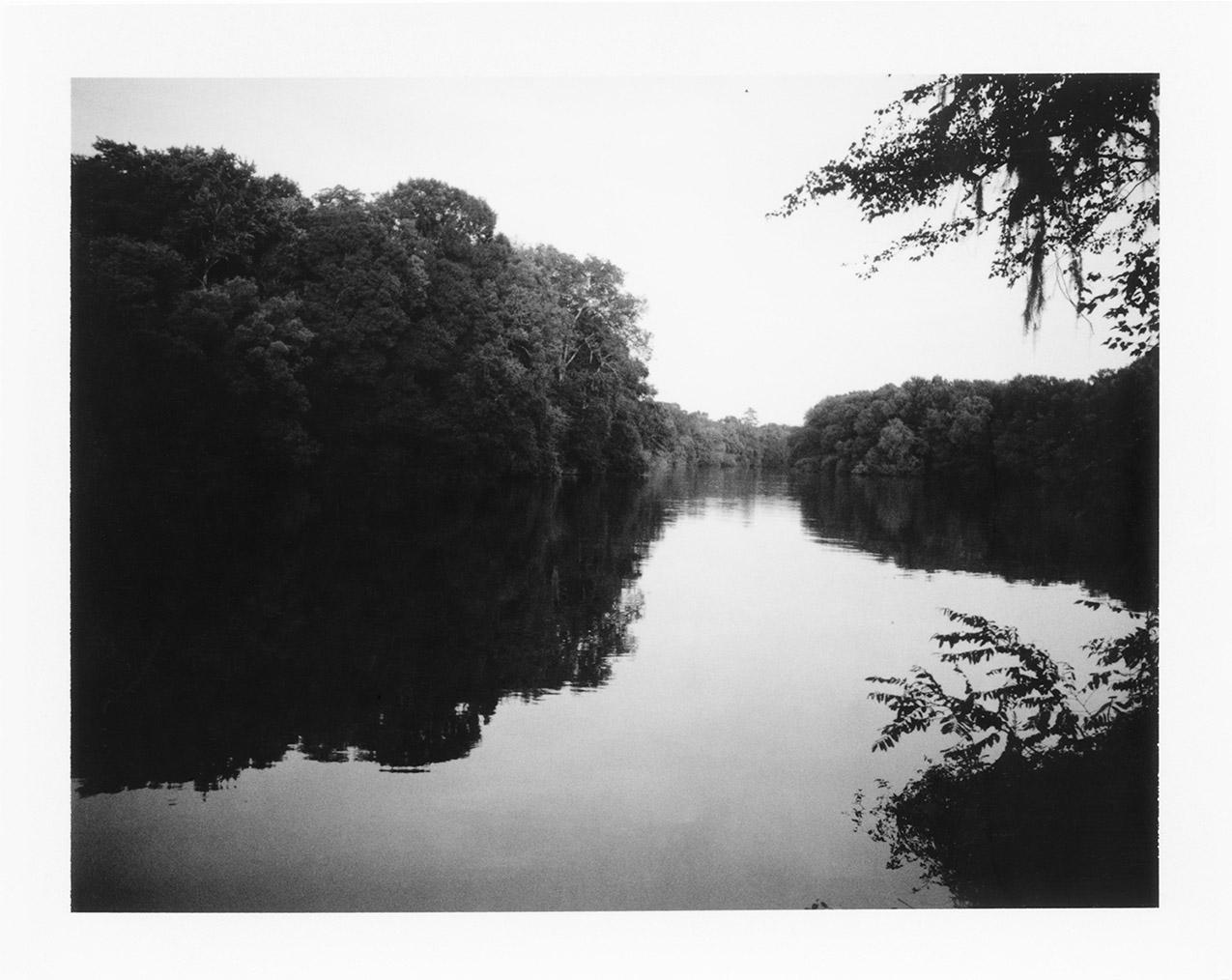 The River, Tanyard