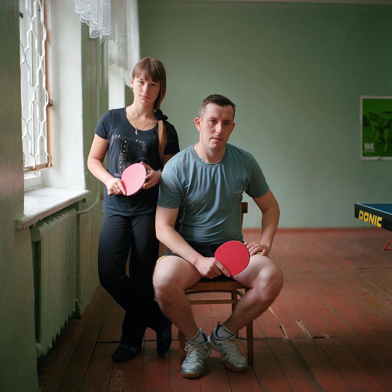 Untitled ,  Olya Ivanova