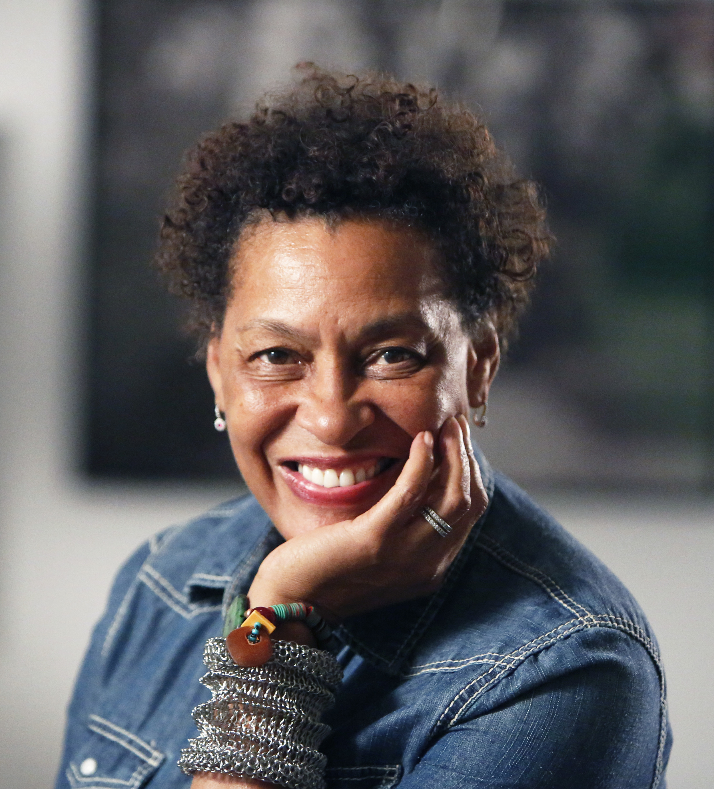 Carrie Mae Weems. By John D. & Catherine T. MacArthur Foundation
