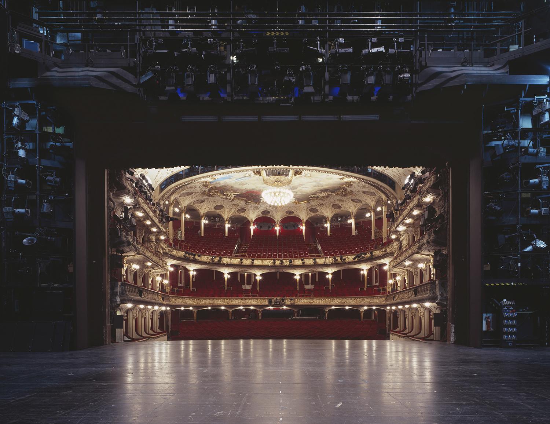 Deutsches Schauspielhaus, Hamburg, 2011