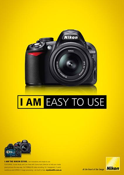 2010, Nikon