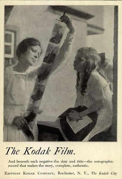 1919, Kodak