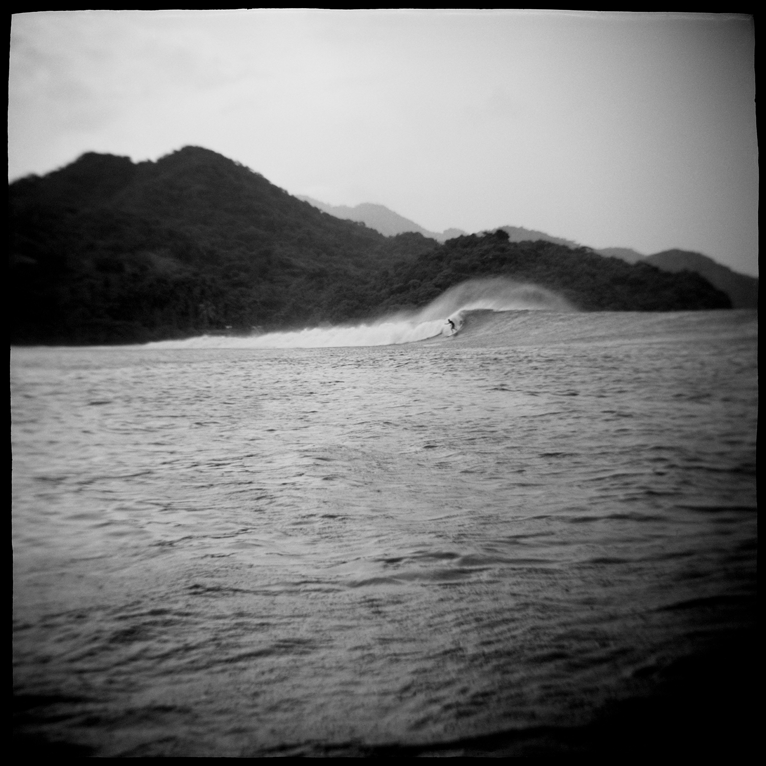 Offshores   Daniel Grant  6 x 6, Edition of 5, signed and numbered Archival inkjet print $100