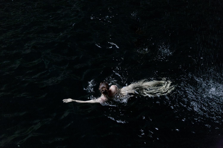 Swim #8229 ,  Francine Fleischer