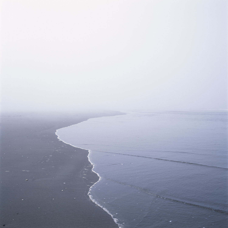 Oregon Beachscape 3