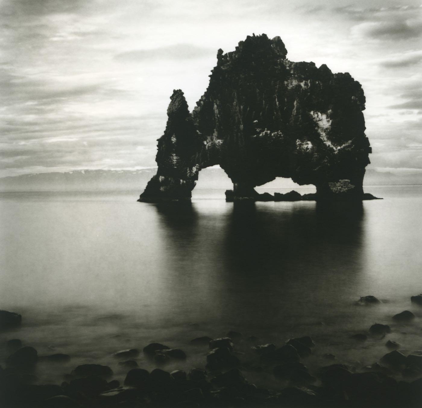 Iceland 2 , John Bridges