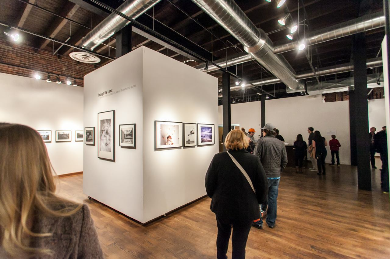 Ice Cube Gallery celebrates MoPD