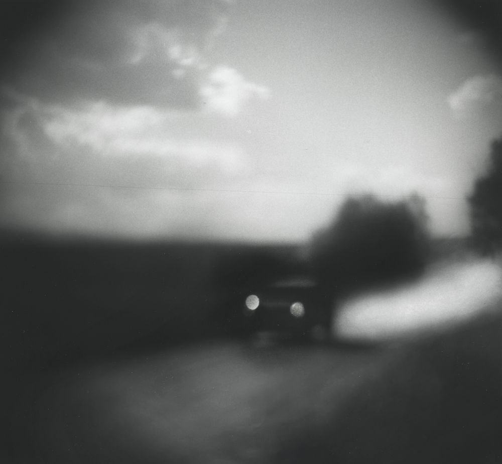 Giddy-up , Michael Weitzman, Mission Viejo, CA (Holga 120N with flipped lens) Best of Show