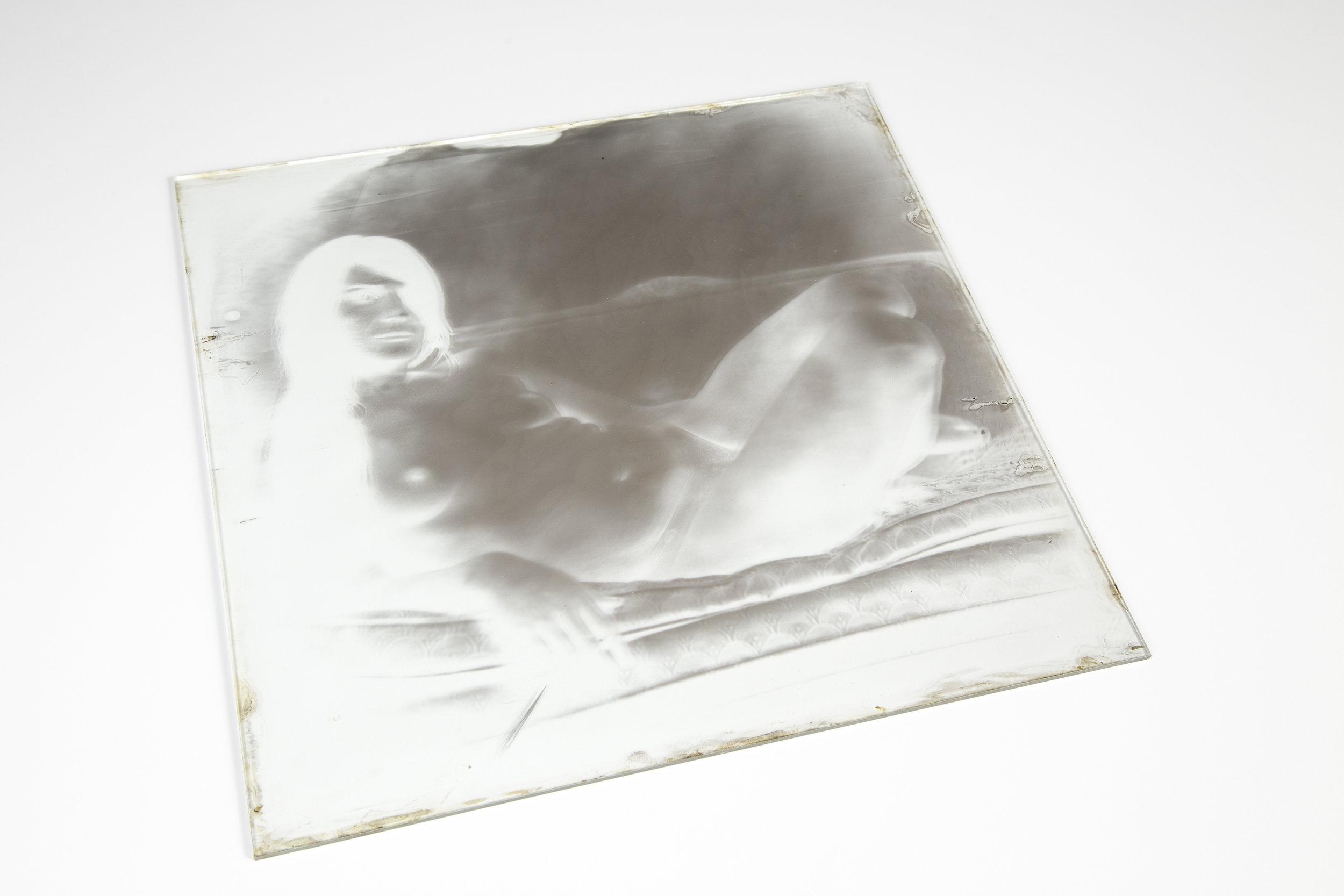 Negative from the series  Z