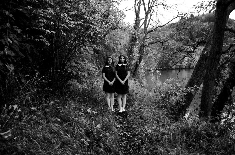 Sisters ,  Pauline Caplet