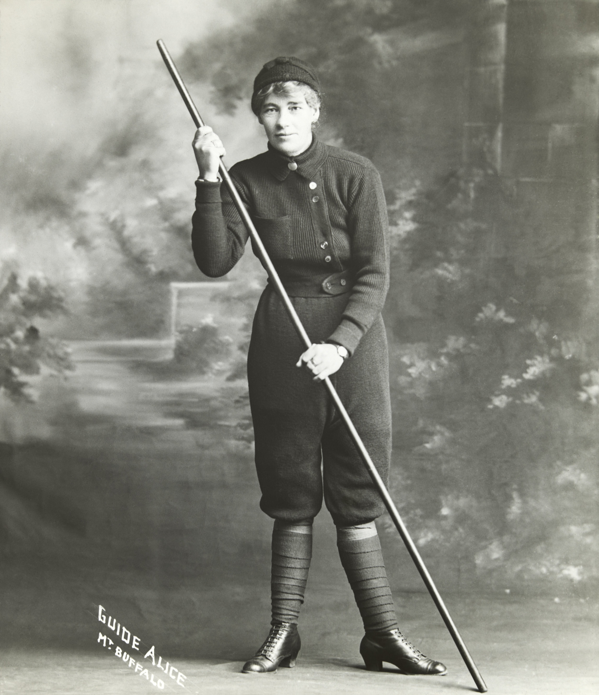 Alice Manfield collection, State Library of Victoria