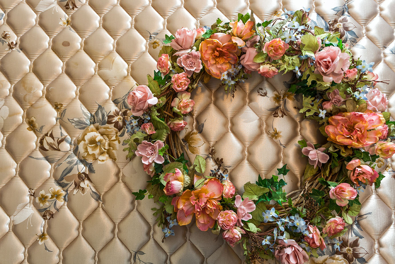 Mattress Bouquet
