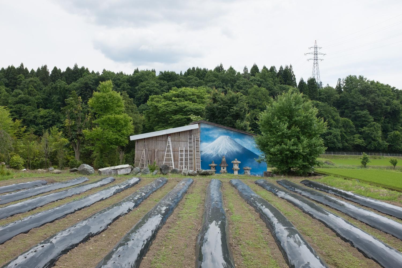 Katsuyama, Fuku, June 2017 ,  Ryosuke Takamura
