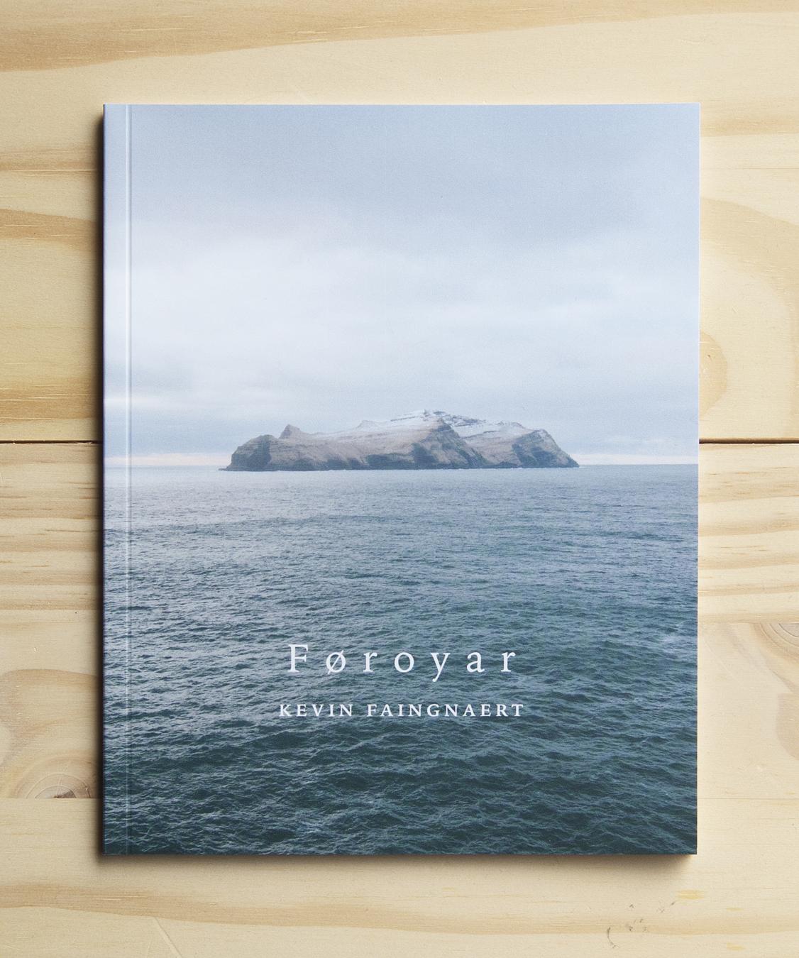 Foroyar  by Kevin Faingnaert