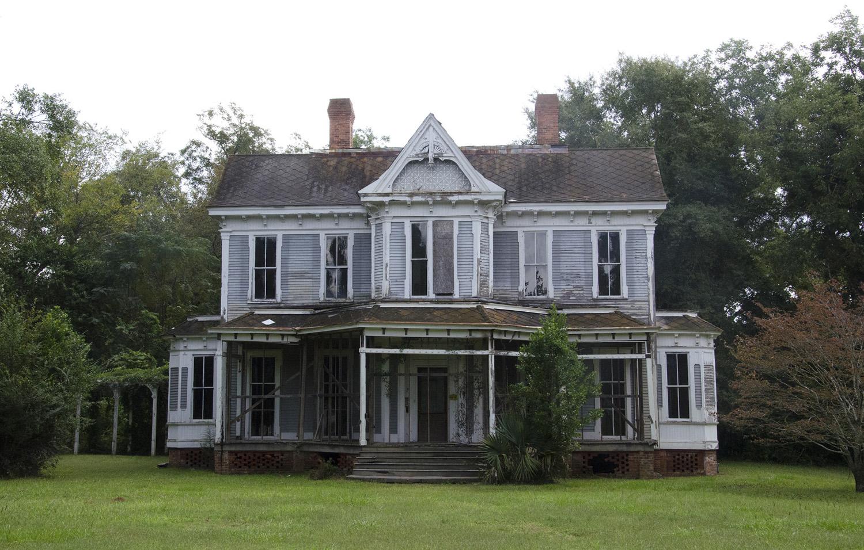Madison Gothic
