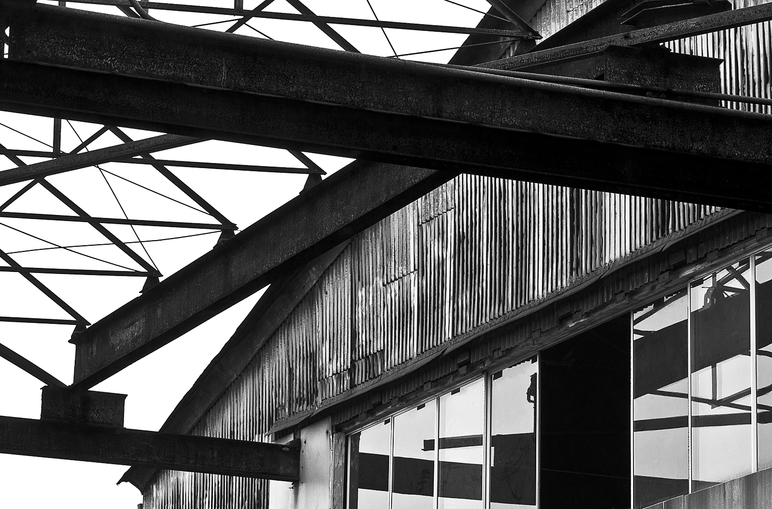Steel Yard IV