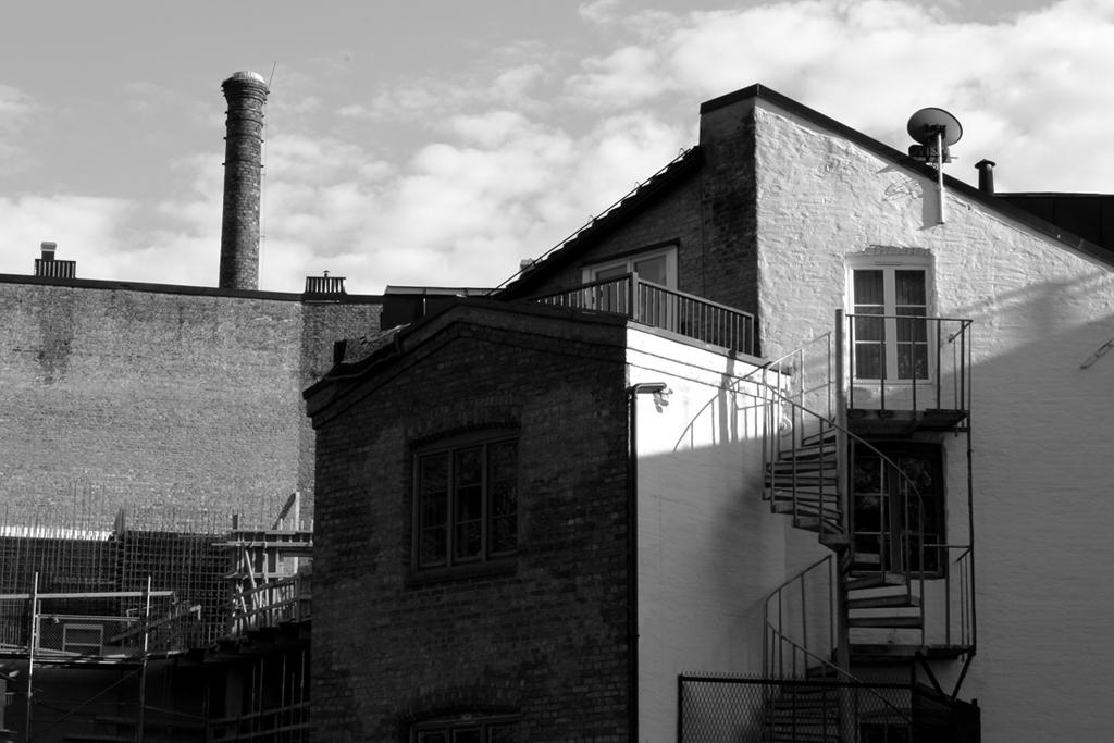 Oslo Unseen