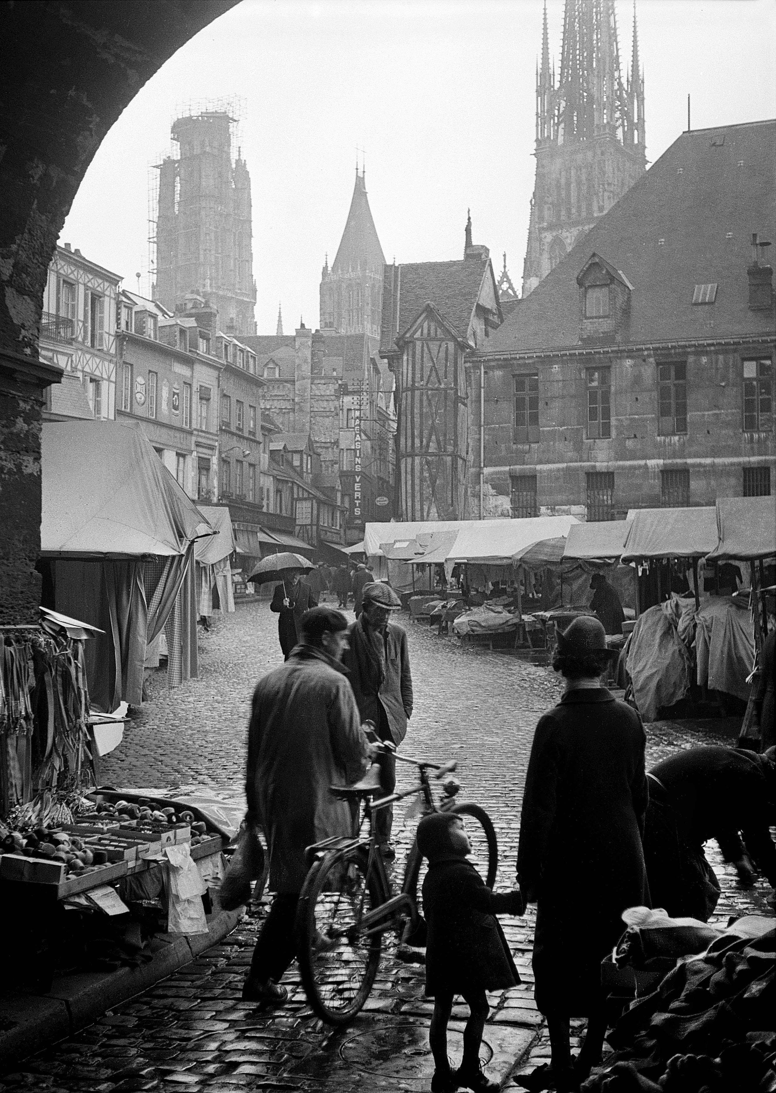 Paris, c. 1930s
