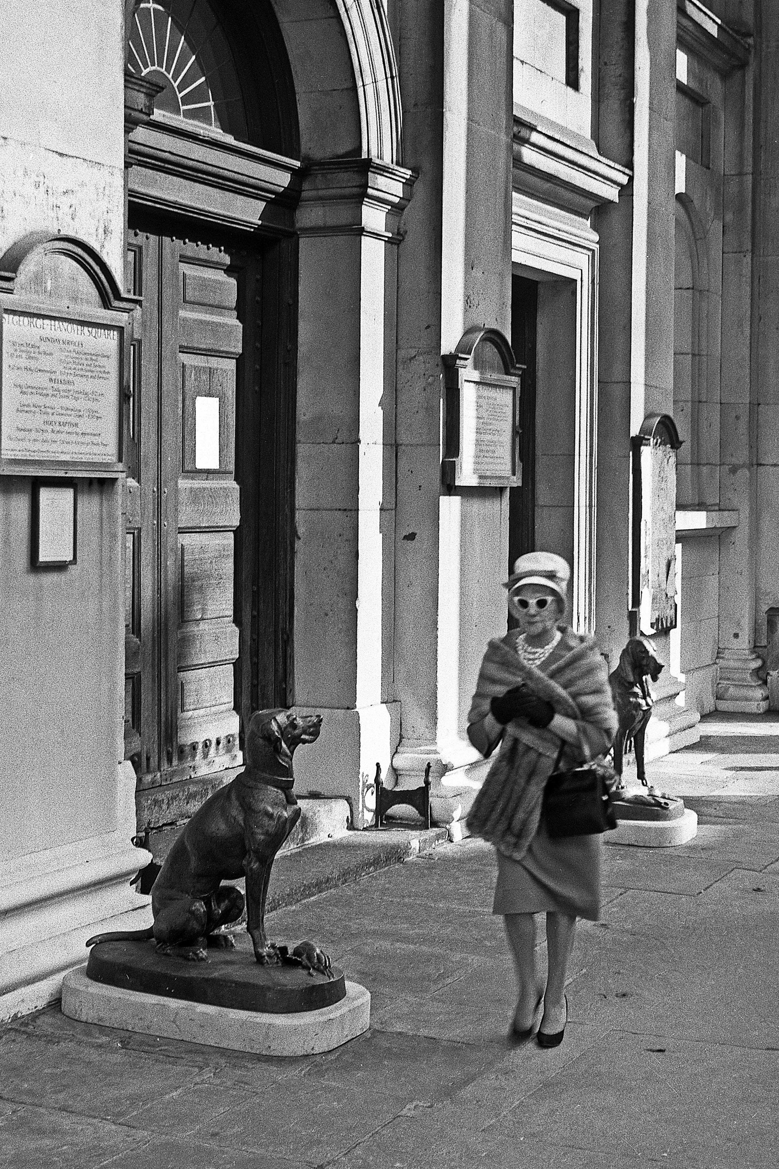 St. John's Smith Square, c. 1950s