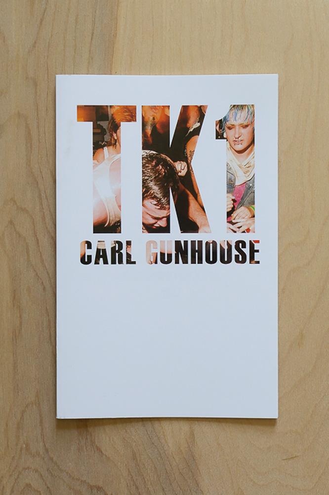 TK1  by Carl Gunhouse
