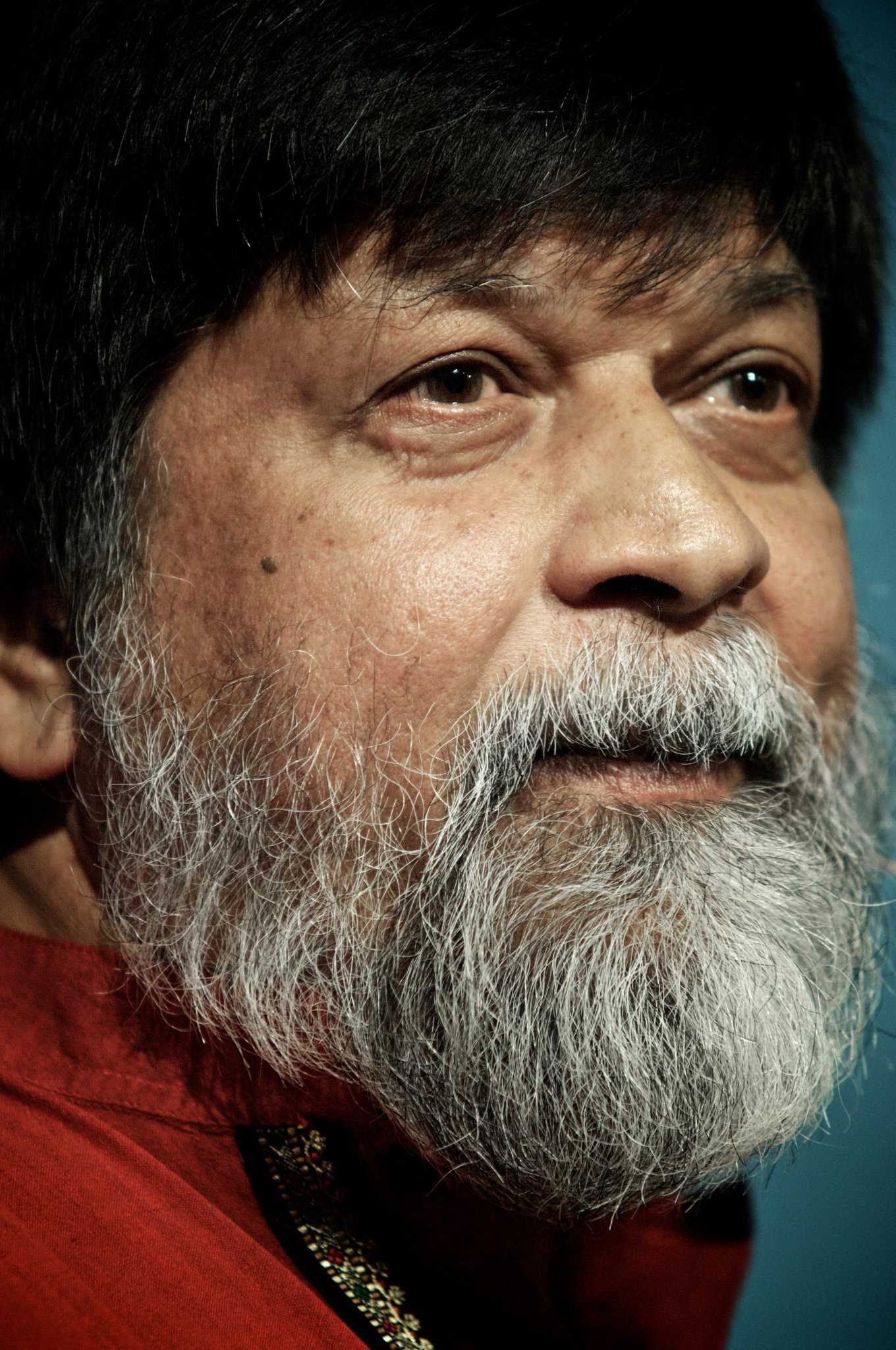 Shahidul Alam , via Wikimedia Commons