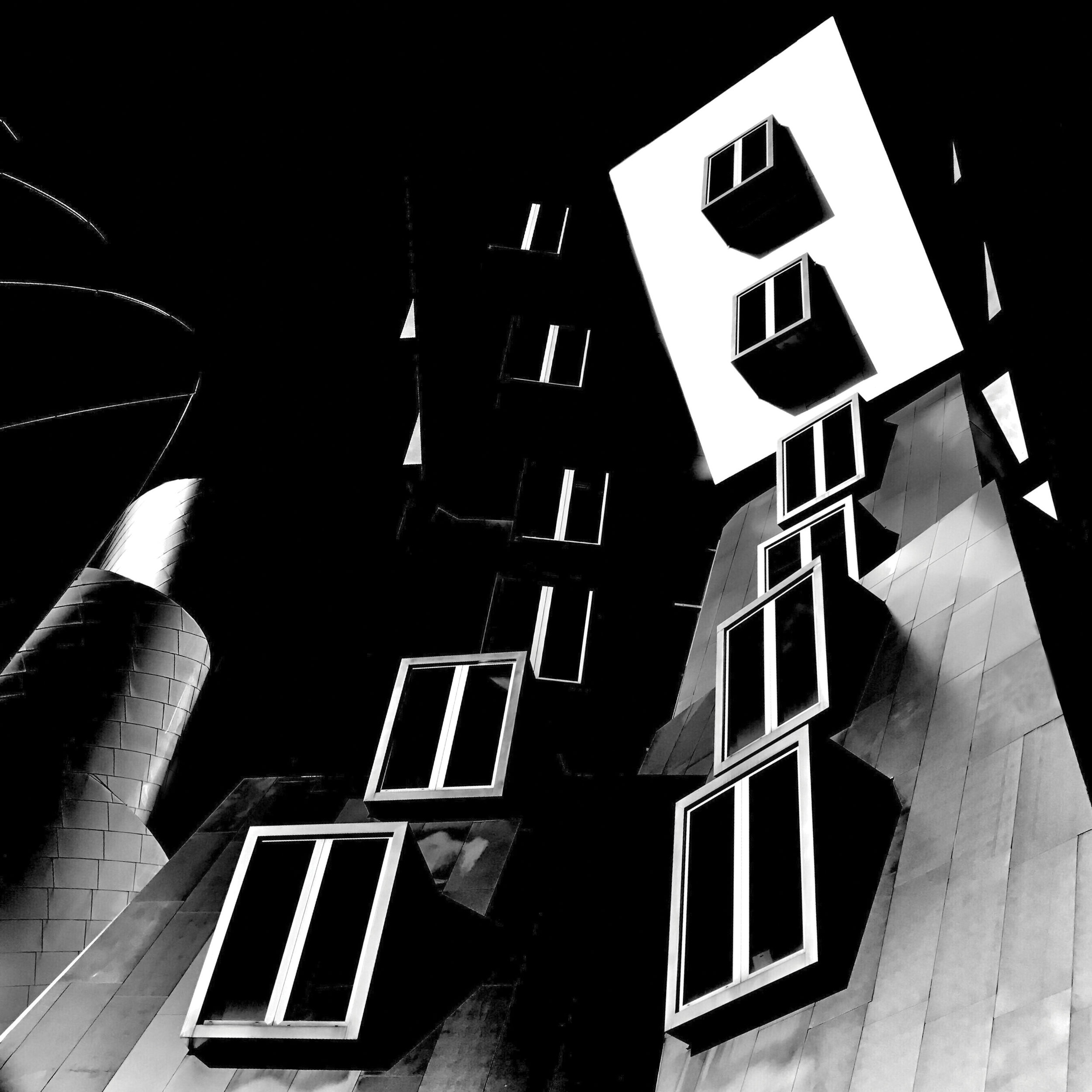 Images of Structure, Form No. 4 ,  Joshua Sariñana