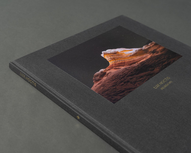 Lux Noctis by Reuben Wu