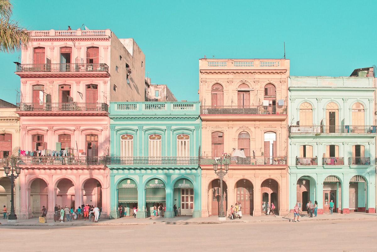 Untitled Havana ,  Helene Havard