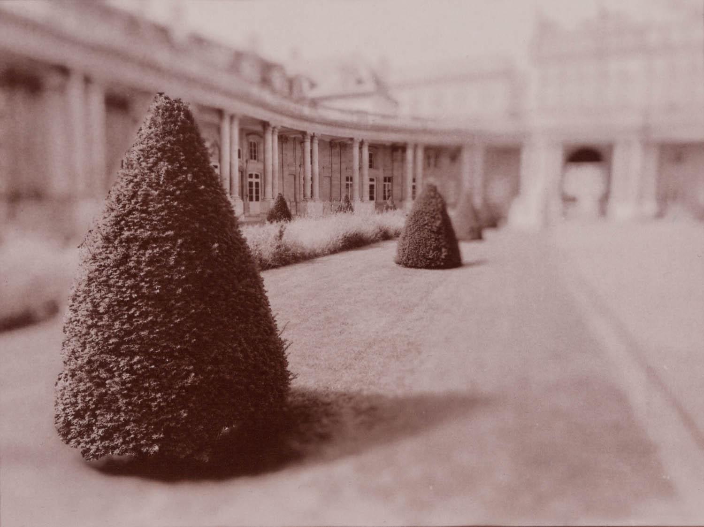 Archives Nationale, Paris ,  Melitte Buchman