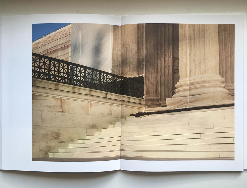 National Trust , Jay Seawell